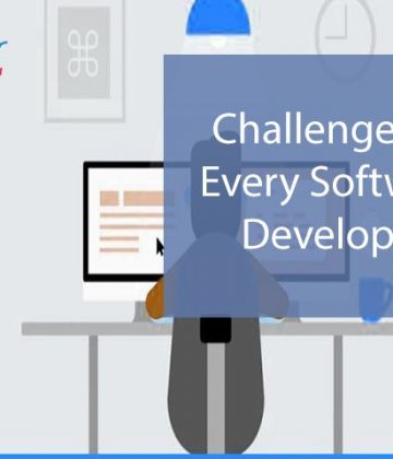 Challenges That Every Software Developer Faces In Their Life