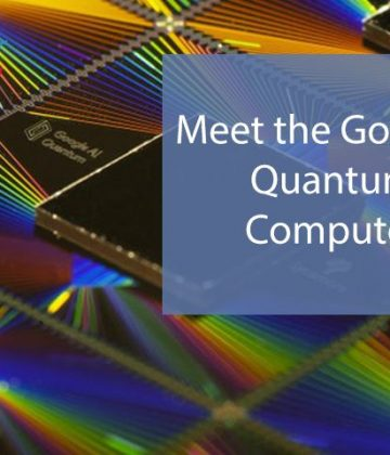 Google's Quantum Computer Can Calculate 10,000 Years Record in Just 3 Min & 20 Sec