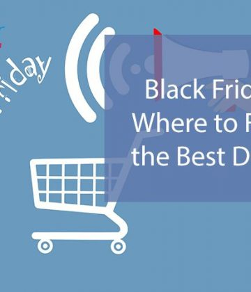 black friday 2019 where to find the best deals