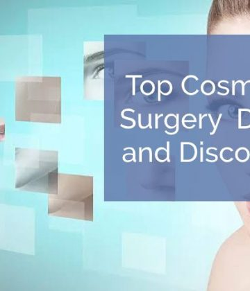 Top Cosmetic Surgery Deals and Discounts - Znzir