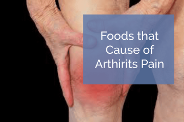 Arthritis food tips
