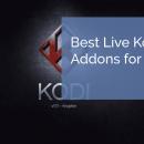 Best Live Kodi Addons for TV