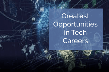 Technology career