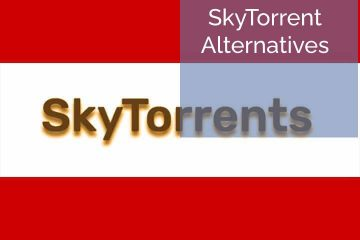 Skytorrent alternatives