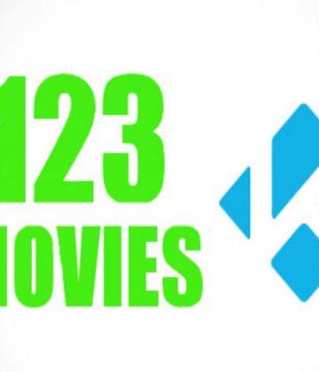 123Movies kodi addon