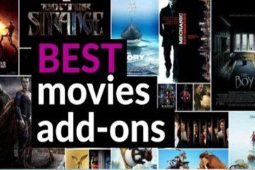 Bollywood movies kodi addons