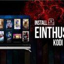 How to install Einthusan Kodi Addon