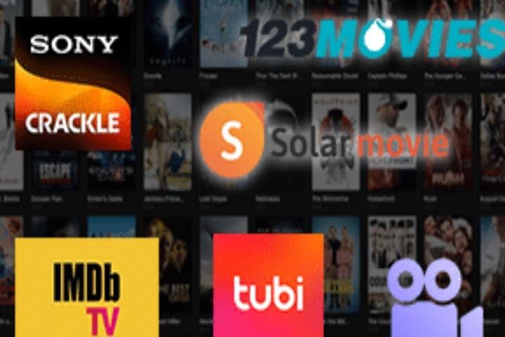 Online free movies sites