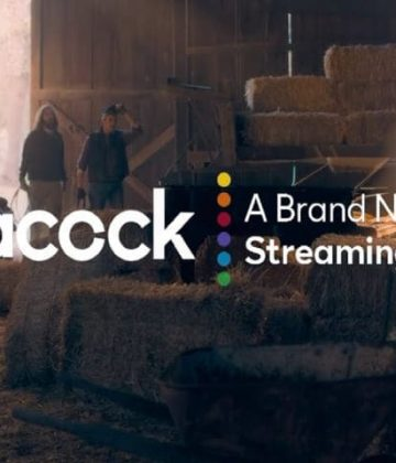 Peacock NBC streaming