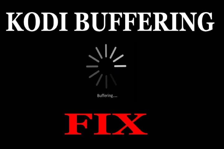 Fix kodi buffering issue