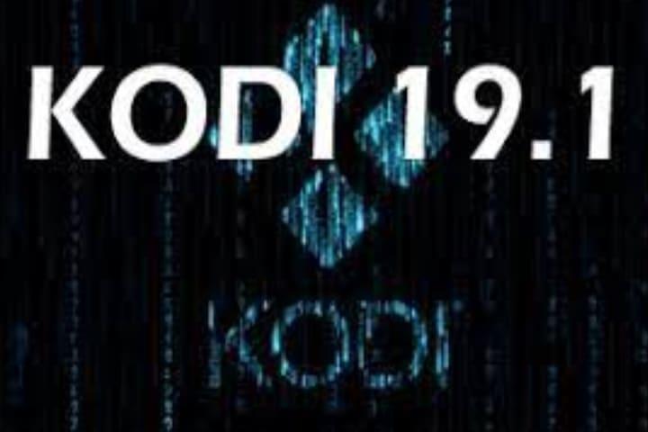 Kodi 19.1 'Matrix'