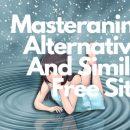 Masteranime alternatives