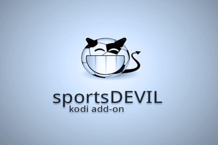 Sportsdevil kodi addon