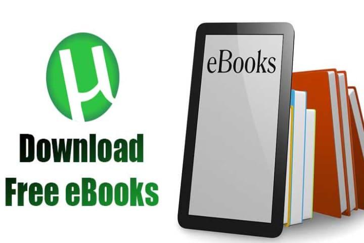 Torrent websites for ebook and audiobooks